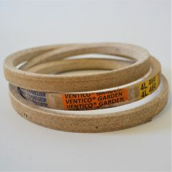 Courroie trapézoïdale 4L-220 - Ventico Garden - Colmant Cuvelier