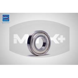 Roulement à billes 16009 ZZ - MTK - 45x75x10mm