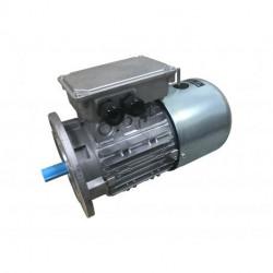 Moteur électrique frein 0.75 kw