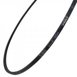 Courroie trapézoïdale SPZ 1462-VECO 200-Colmant Cuvelier-10x8mm