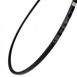 Courroie SPA1682 trapézoïdale 13x11 VECO 200 L.I 1631mm