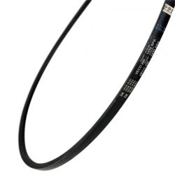 Courroie SPA1657 trapézoïdale 13x11 VECO 200 L.I 1606mm