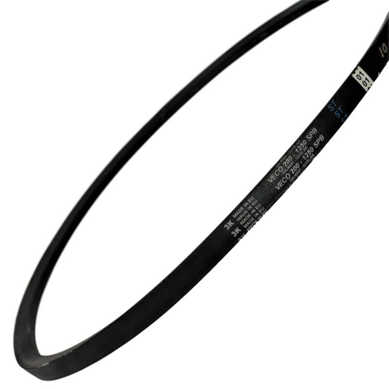 Courroie trapézoïdale SPB3250 VECO200 16X14 Lp 3250mm
