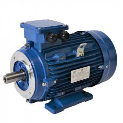Moteur électrique triphasé 0.18 kw - 3000 Tr/min - B34 - 230/400V - Cemer