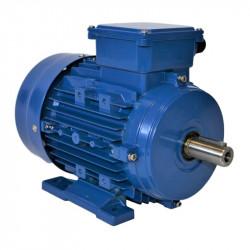 Moteur électrique triphasé 0.75 kw - 3000 Tr/min - B3 - 230/400v - Cemer
