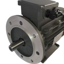 Moteur électrique triphasé 1.5kw - 1500tr/min - B35 - 230/400v - Cemer