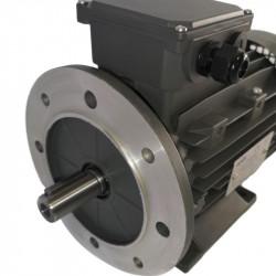 Moteur électrique triphasé 5.5kw - 1500tr/min - B35 - 230/400v - Cemer