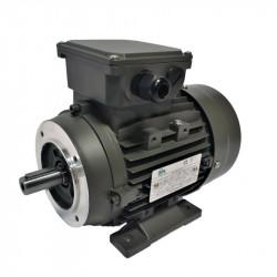Moteur électrique triphasé 1.1 kw - 3000 Tr/min - B34 - 230/400V - IE3- Cemer