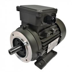 Moteur électrique triphasé 2.2KW 3000tr/min B34 - Cemer - 230/400v
