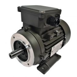Moteur électrique triphasé 4kw - 1500tr/min - B34 -230/400V - Cemer