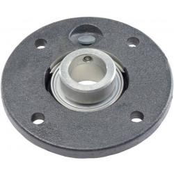 Palier applique RME65-214 INA, 4 trous