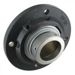 Palier applique RFE60 INA, 4 trous