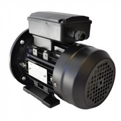 Moteur électrique monophasé, 0.12KW-230V-1500Tr/min-B35