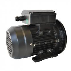 Moteur électrique monophasé 0.12Kw - 230V - 3000tr/min - B35 - un condensateur