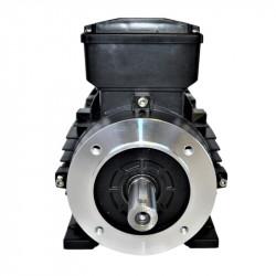 Moteur électrique monophasé 0.09Kw - 230V - 3000tr/min - B34 - un condensateur