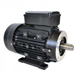 Moteur électrique monophasé 1.1Kw - 230V - 3000tr/min - B34 - un condensateur