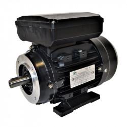 Moteur électrique monophasé 0.18kw - 3000tr/min - B34 - 230v - double condensateur