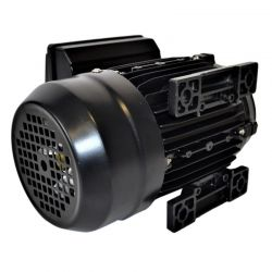 Moteur électrique monophasé 2.2kw - 3000tr/min - B34 - 230v - double condensateur