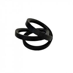 Courroie trapézoïdale B37 - B987 - Veco100 - Colmant Cuvelier