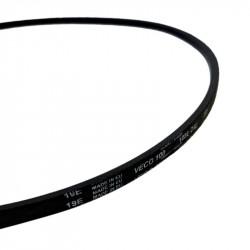 Courroie Trapézoïdale Z24 - Z 640 - 10x6mm - VECO100 -  Colmant Cuvelier