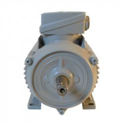 Moteur électrique triphasé 22Kw - 3000 Tr/min - Siemens - B3 - 400/690V - IE3