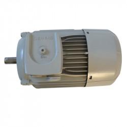 Moteur électrique triphasé 110 Kw - Siemens - 1500 Tr/min - B3 - IE3