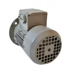 Moteur électrique triphasé 1.5 kw - 1500Tr/min - B5 - Siemens - IE2