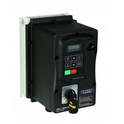 Variateur de fréquence Teco IP66 - 0.4Kw - mono/tri - E510-2P5-H1FN4S