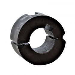 "Moyeu amovible 1108 diamètre 11mm - ""Taper lock 1108"" - Clavette 4x1.8mm"