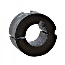 "Moyeu amovible 1108 diamètre 12mm - ""Taper lock 1108"" - Clavette 4x1.8mm"
