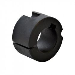 "Moyeu amovible 1210 diamètre 25mm - ""Taper lock 1210"" - Clavette 8x3.3mm"