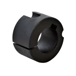 "Moyeu amovible 1215 diamètre 12mm - ""Taper lock 1215"" - Clavette 4x1.8mm"