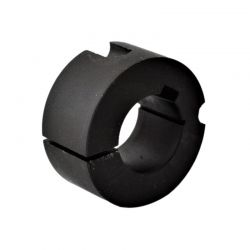 "Moyeu amovible 1610 diamètre 15mm - ""Taper lock 1610"" - Clavette 5x2.3mm"