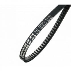 Courroie trapezoidale crantée BX46- X17x1215, Optibelt SUPER TX